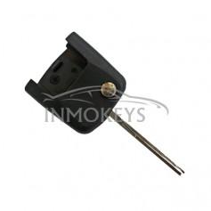 SK-LM01, LLAVE PLEGABLE SKODA HU66 ID48 CAN