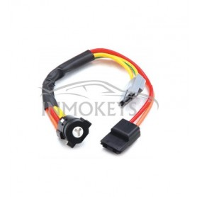 RN-IC86, CABLES TWINGO