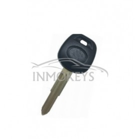TO-PT04, LLAVE PARA TRANSPONDER TOY41