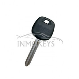 TO-PT01, LLAVE PARA TRANSPONDER TOY43