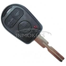 BM-CT08, CARCASA BMW 3 BOTONES HU58 , MODELO ANTIGUO