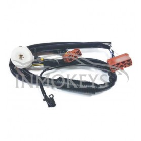 HO-HD0006, CABLE DE ARRANQUE CIVIC 92-96