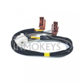 HO-HD0008, CABLE DE ARRANQUE CIVIC 92-95 JPP 3DR 4DR
