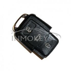 SE-TM01, MANDO SEAT/ VW 3 BOTONES 1K...N