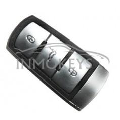 VW-TM01, PASSAT KEYLESS NO PROXIMITY SIN ESPADIN (ID:48)