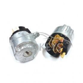 NI-IC76, CONECTOR DE ARRANQUE MICRA - VANETTE CABSTAR