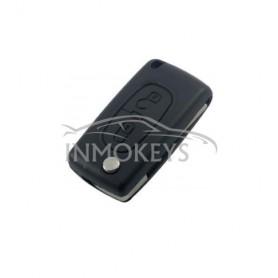 PG-TM28, MANDO 308 2011+ 2 BOTONES ID46, HU83